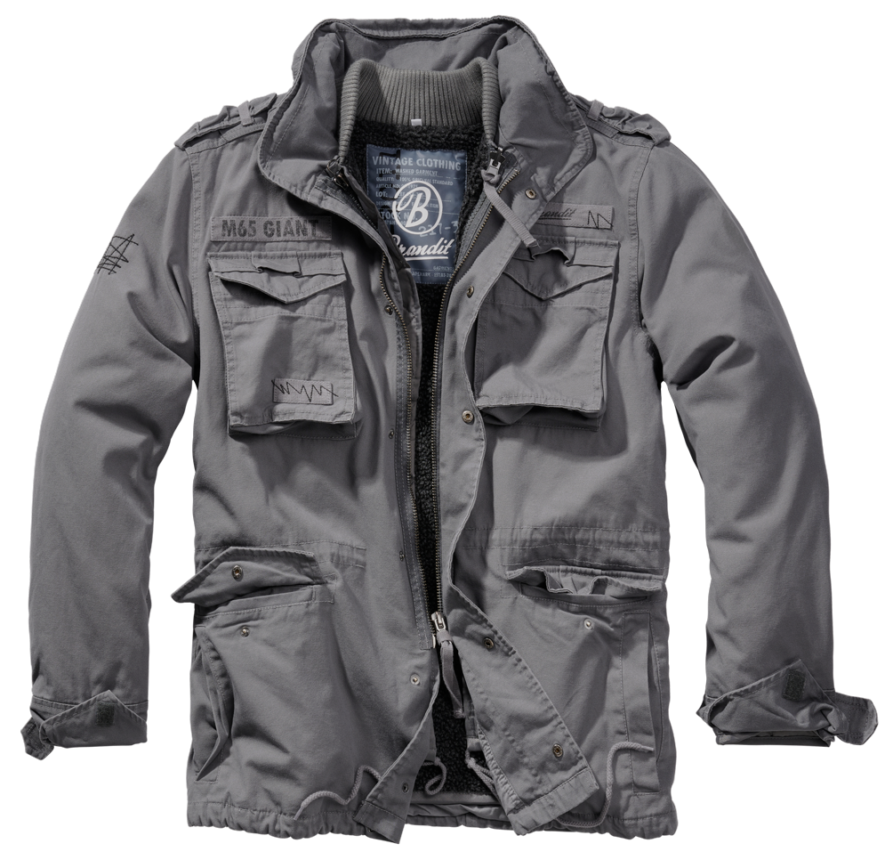 Brandit - M65 Giant Jacket