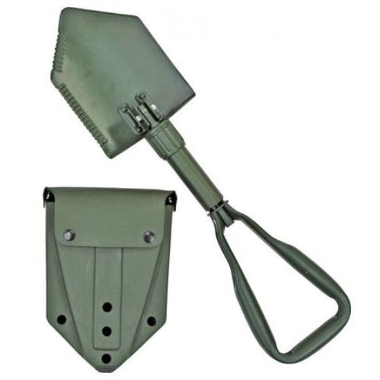New British Army Genuine Issue Entrenching Tool