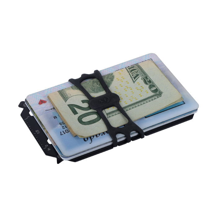Nite Ize Financial Tool® Multi Tool Wallet