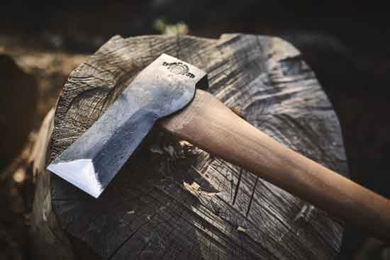 Hultafors - Hult Splitting Axe