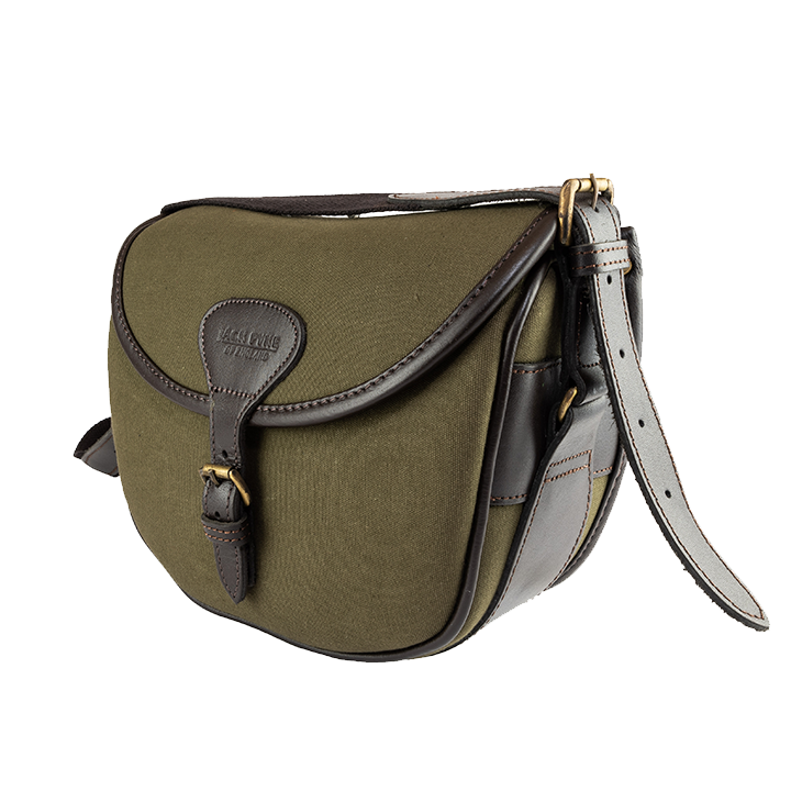 Jack Pyke - Canvas Cartridge Bag