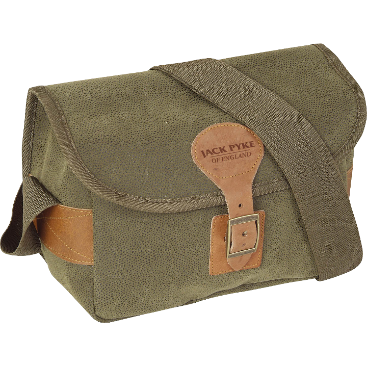 Jack Pyke - Duotex Cartridge Bag