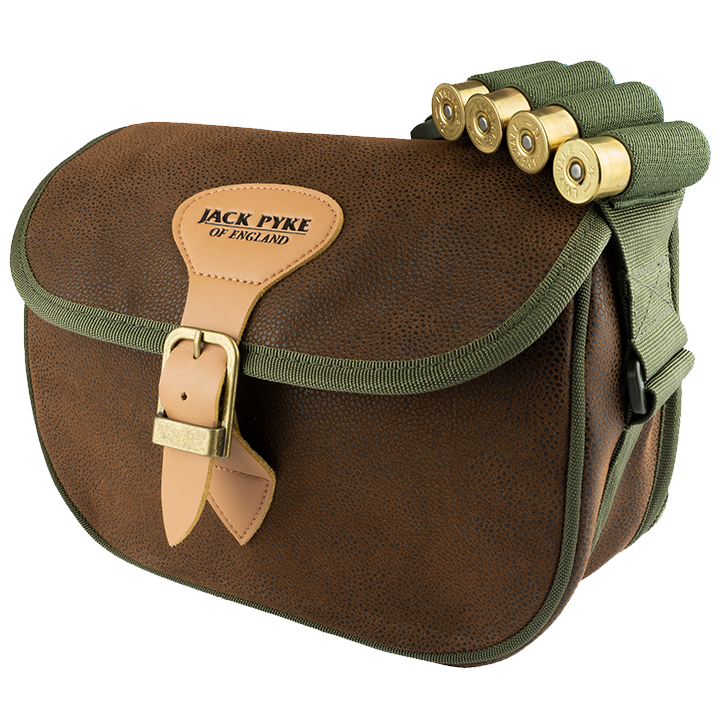 Jack Pyke - Speedloader Cartridge Bag Duotex