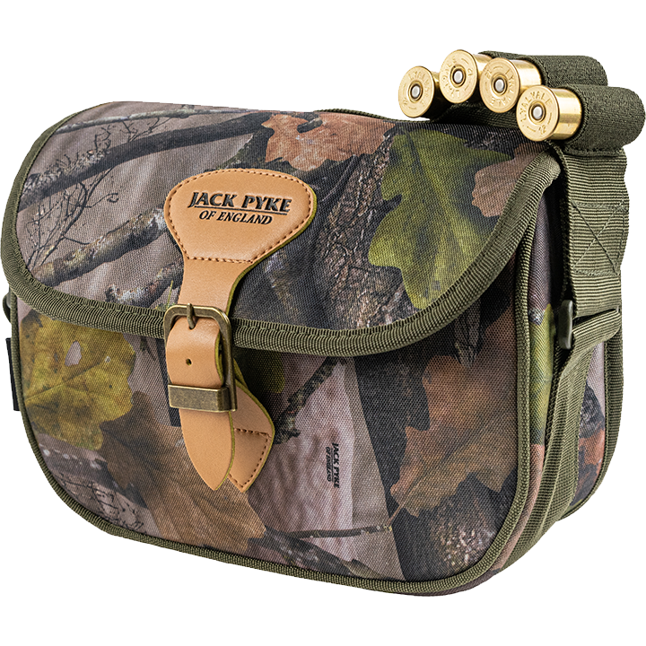 Jack Pyke - Speedloader Cartridge Bag