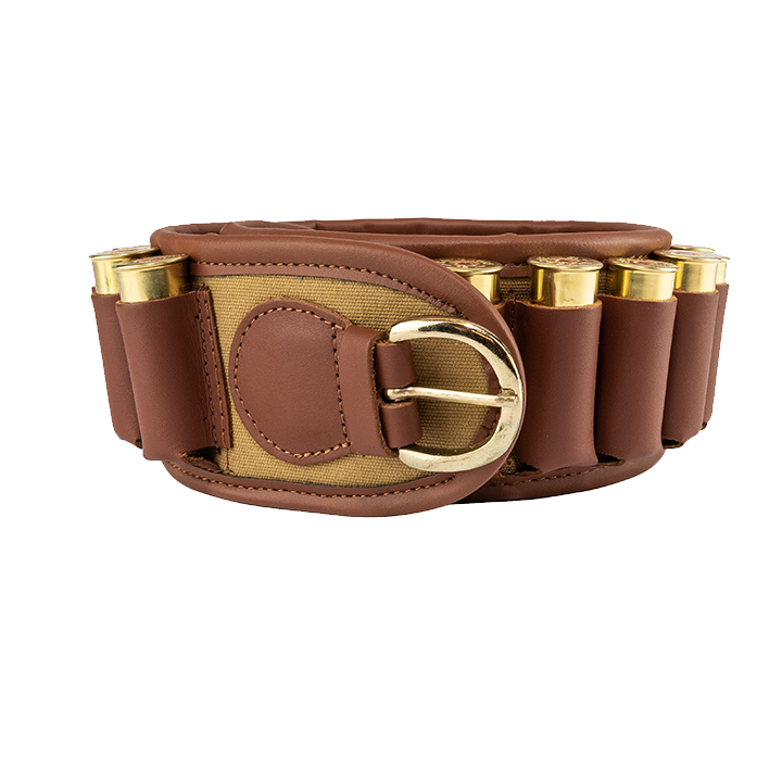 Jack Pyke Canvas Cartridge Belt