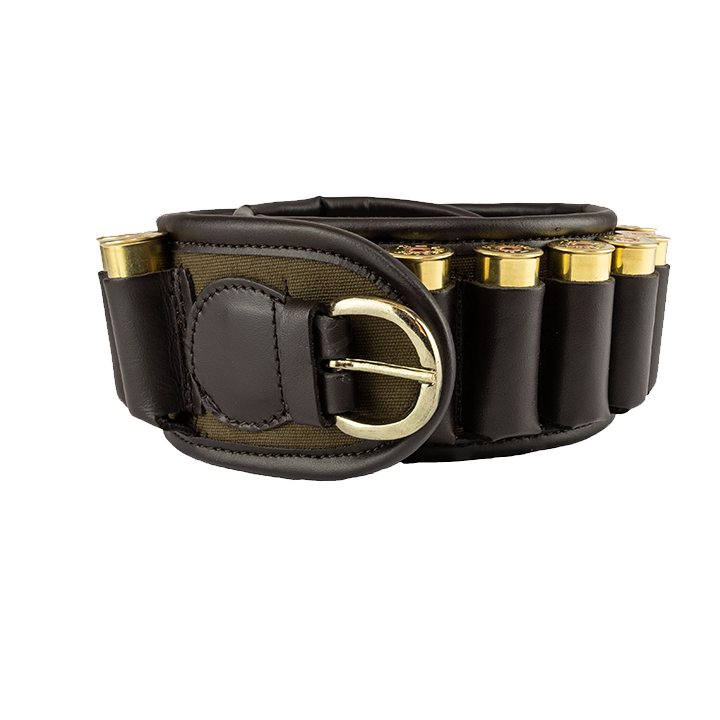 Jack Pyke - Canvas Cartridge Belt