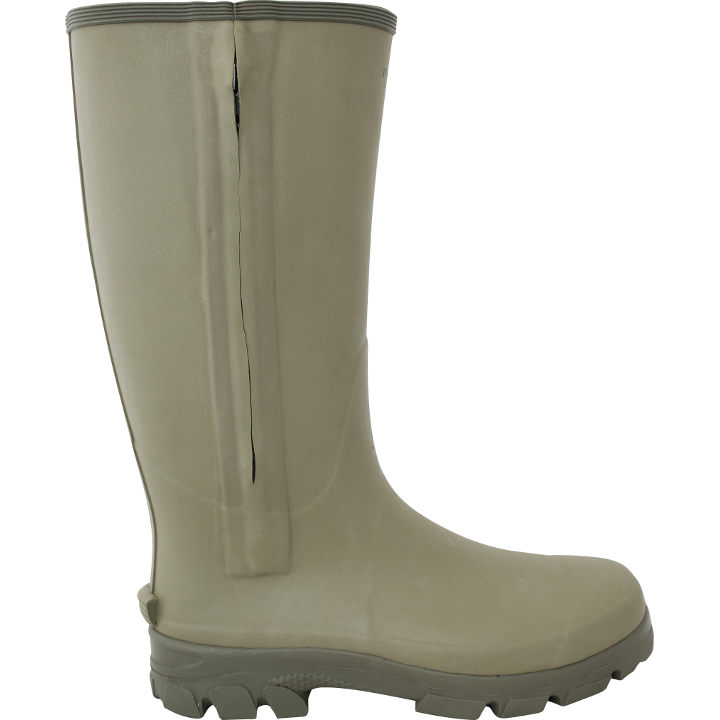 Jack Pyke - Ashcombe Zipped Wellington Boot