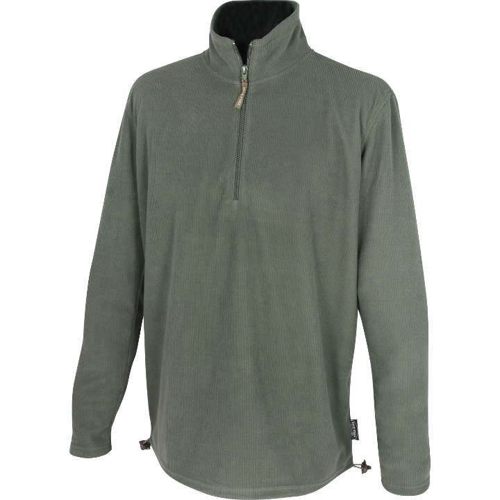Jack Pyke - Lightweight Fleece Top