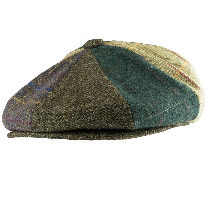 Jack Pyke Wool Blend Baker Boy Hat