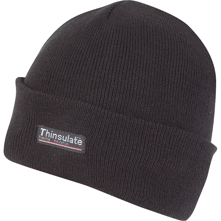 Bob Hat Thinsulate Lined