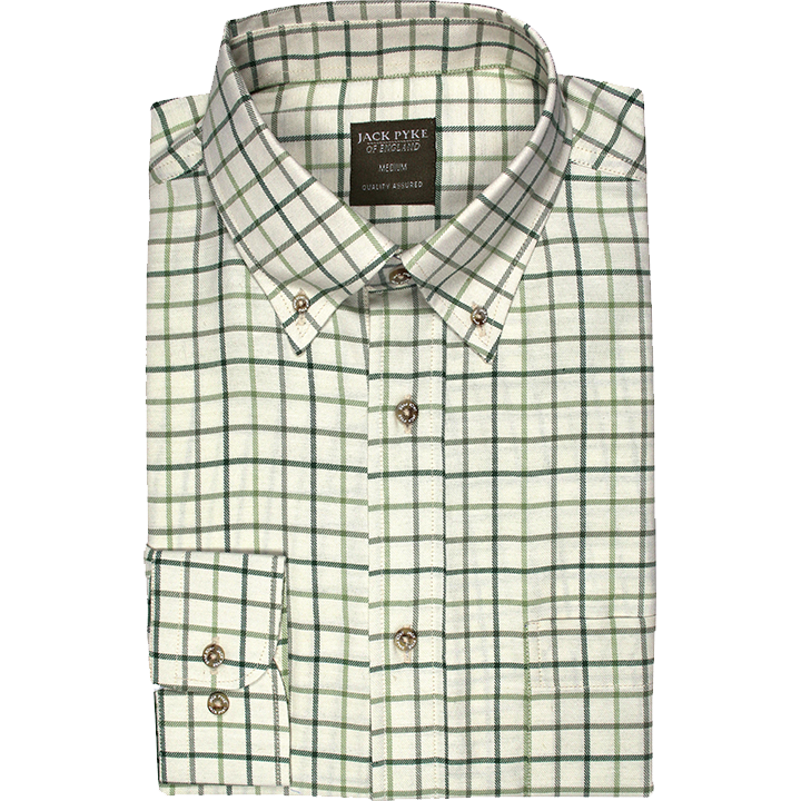 Jack Pyke - Junior Countryman Shirt