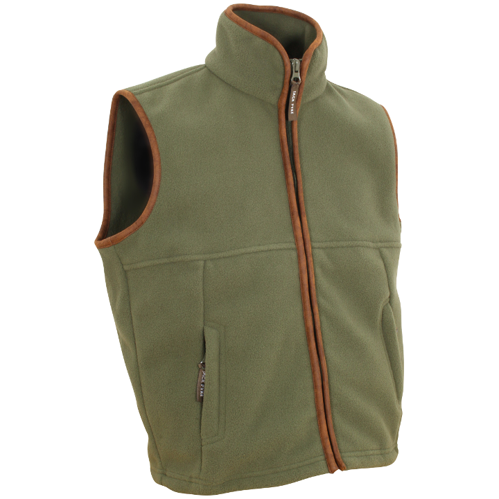Jack Pyke - Junior Fleece Gilet