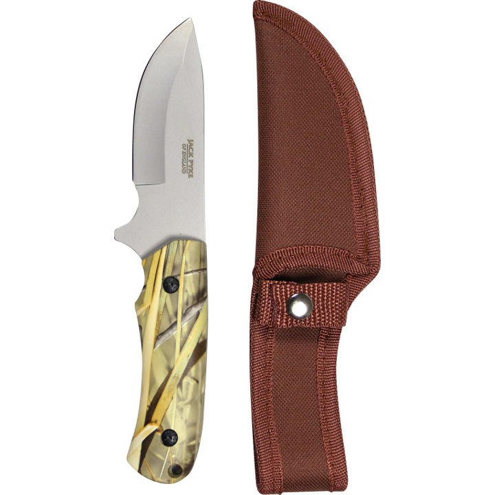 Jack Pyke - Bushcraft Knife
