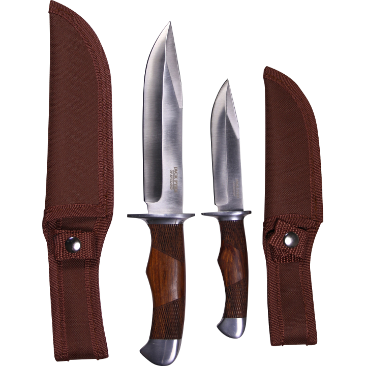 Jack Pyke - Hunters Knife Set