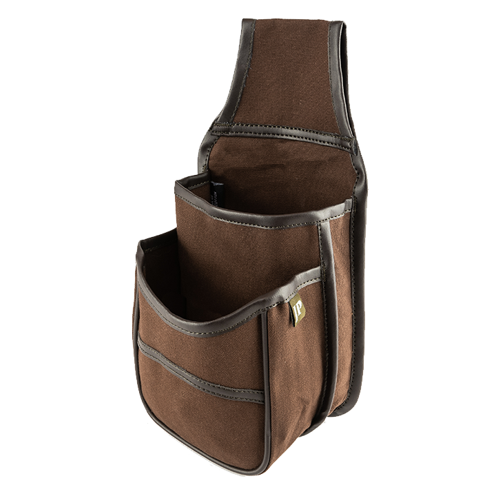 Jack Pyke - Canvas Cartridge Pouch