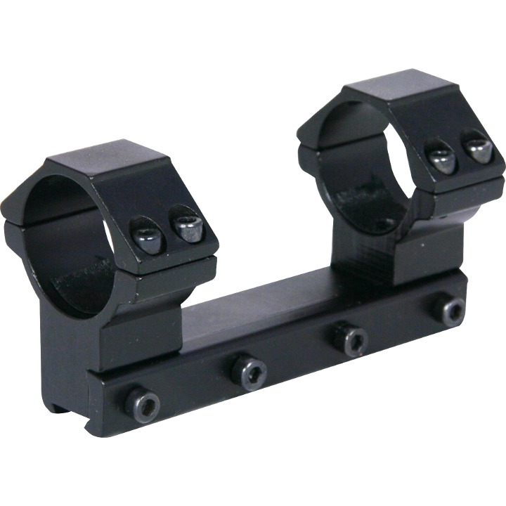 Jack Pyke 30mm 1 Piece Scope Mount