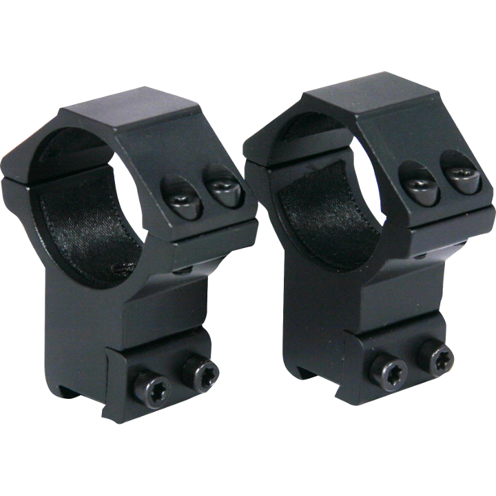 Jack Pyke - 25mm Scope mounts