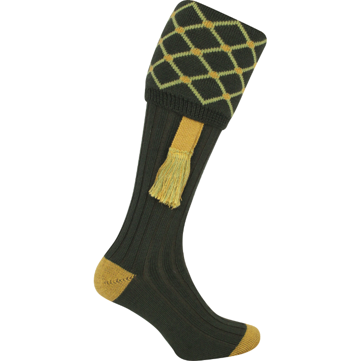 Jack Pyke - Diamond Shooting Socks