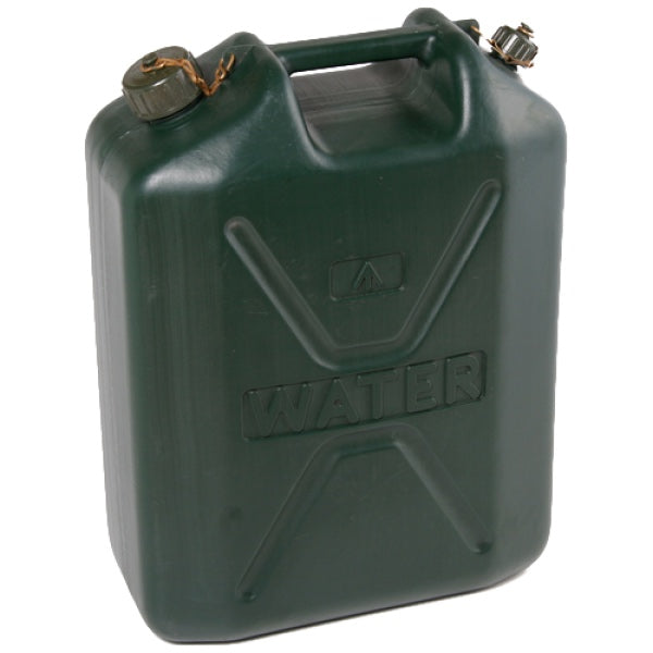 British Army Indestructable  Water container 20 litre New