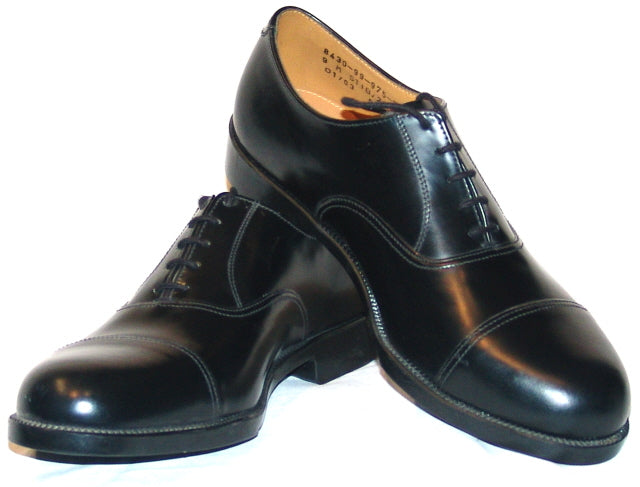 Parade Shoes Mens Used Grade 1 RAF highly polished