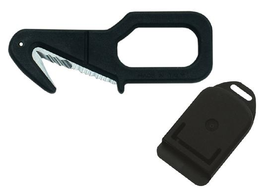 Seat  Belt Safety/ rescue Cutter