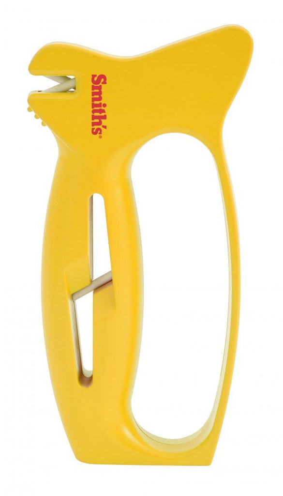 Smiths JIFF-Elite Knife & Scissors Sharpener