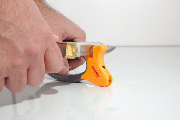 Smiths JIFFY-Pro Handheld Sharpener