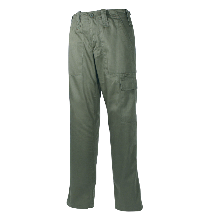 British Lightweight Trousers