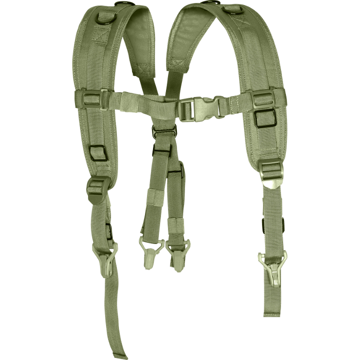 Viper Locking Harness