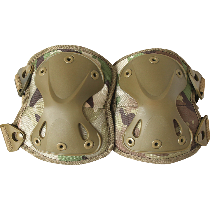 Viper Hard Shell Knee Pads