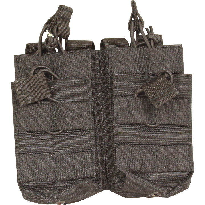Viper Duo Mag Pouch Double