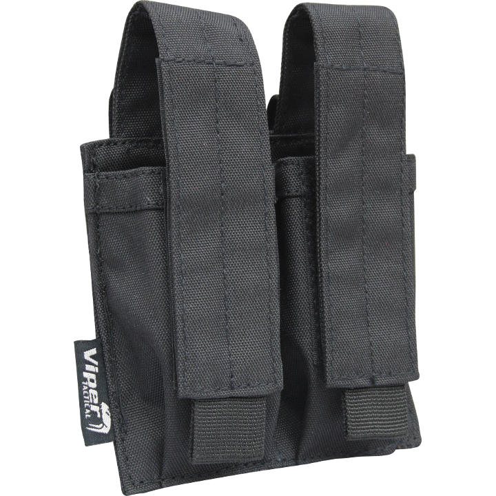 Viper Modular Double Pistol Mag Pouch
