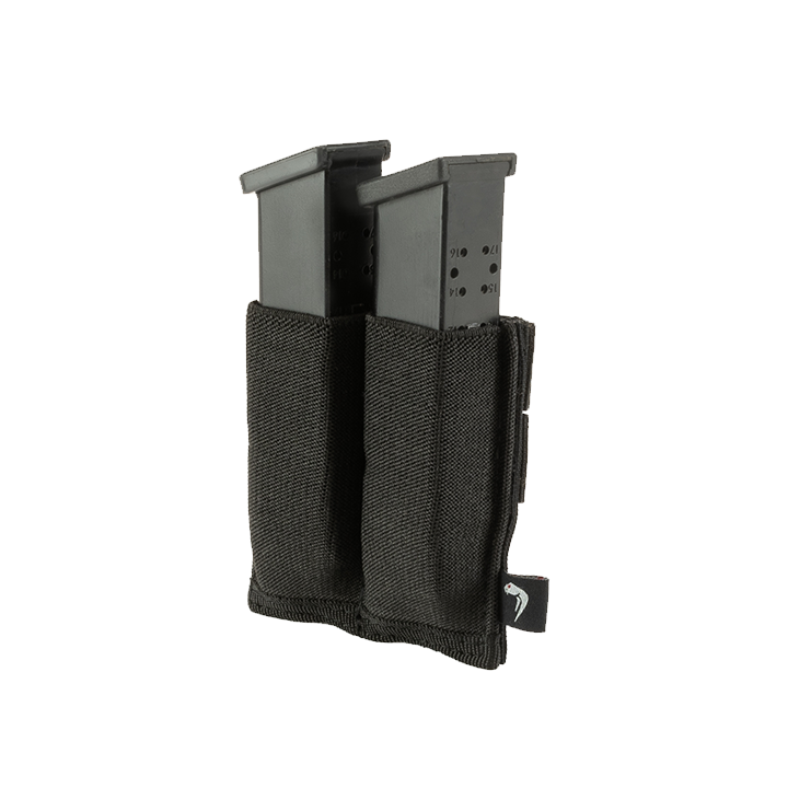 Viper Double Pistol Mag Plate