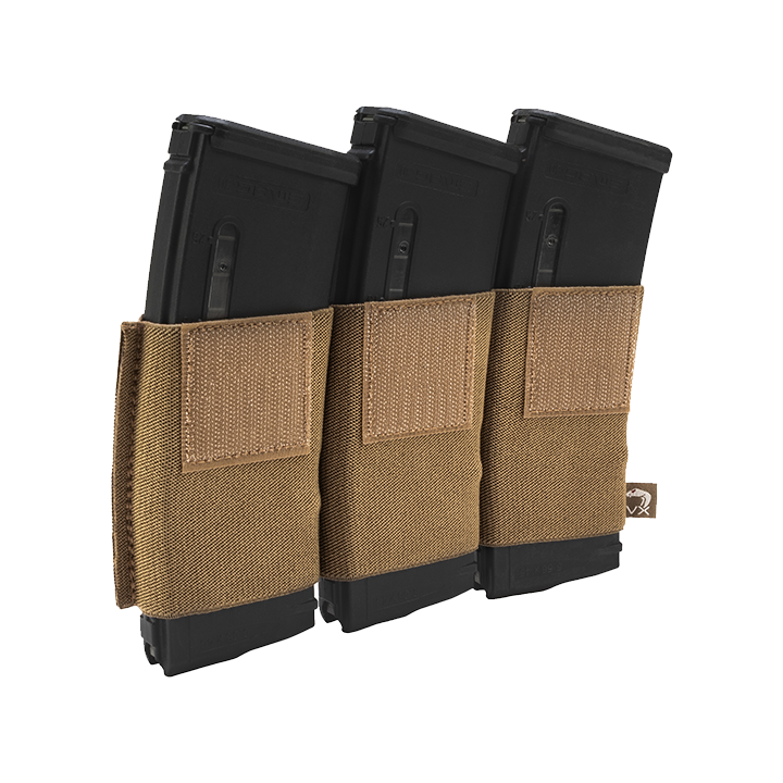 Viper VX Triple Rifle Mag Sleeve
