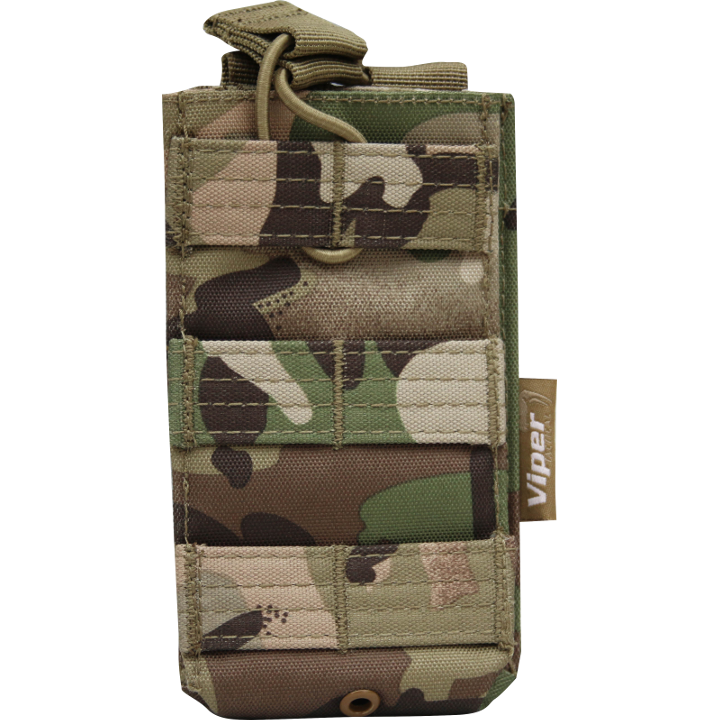 Viper Quick Release Mag Pouch