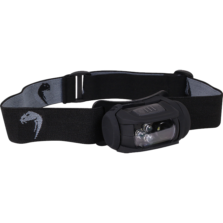 Viper Special Ops Head Torch