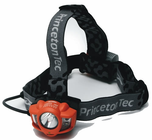 Princeton Tec Apex LED Head Torch