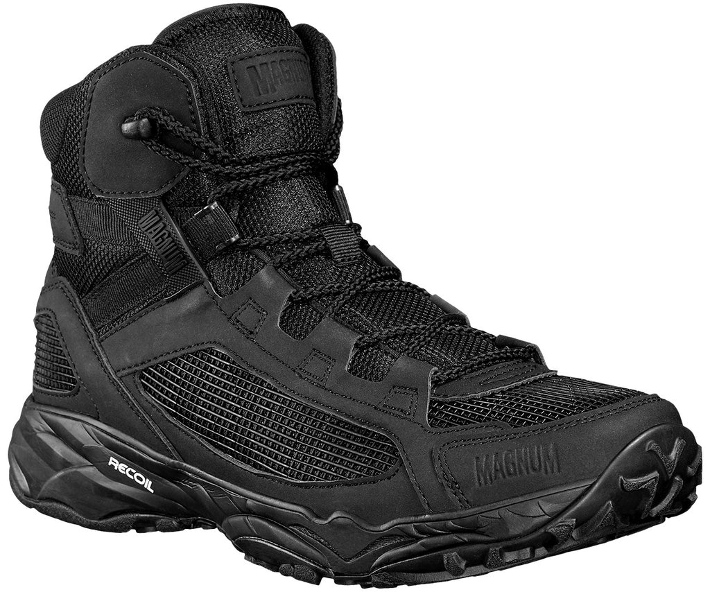 Magnum Assault Tactical 5.0 Mens's and Women's Urban Patrol Boots