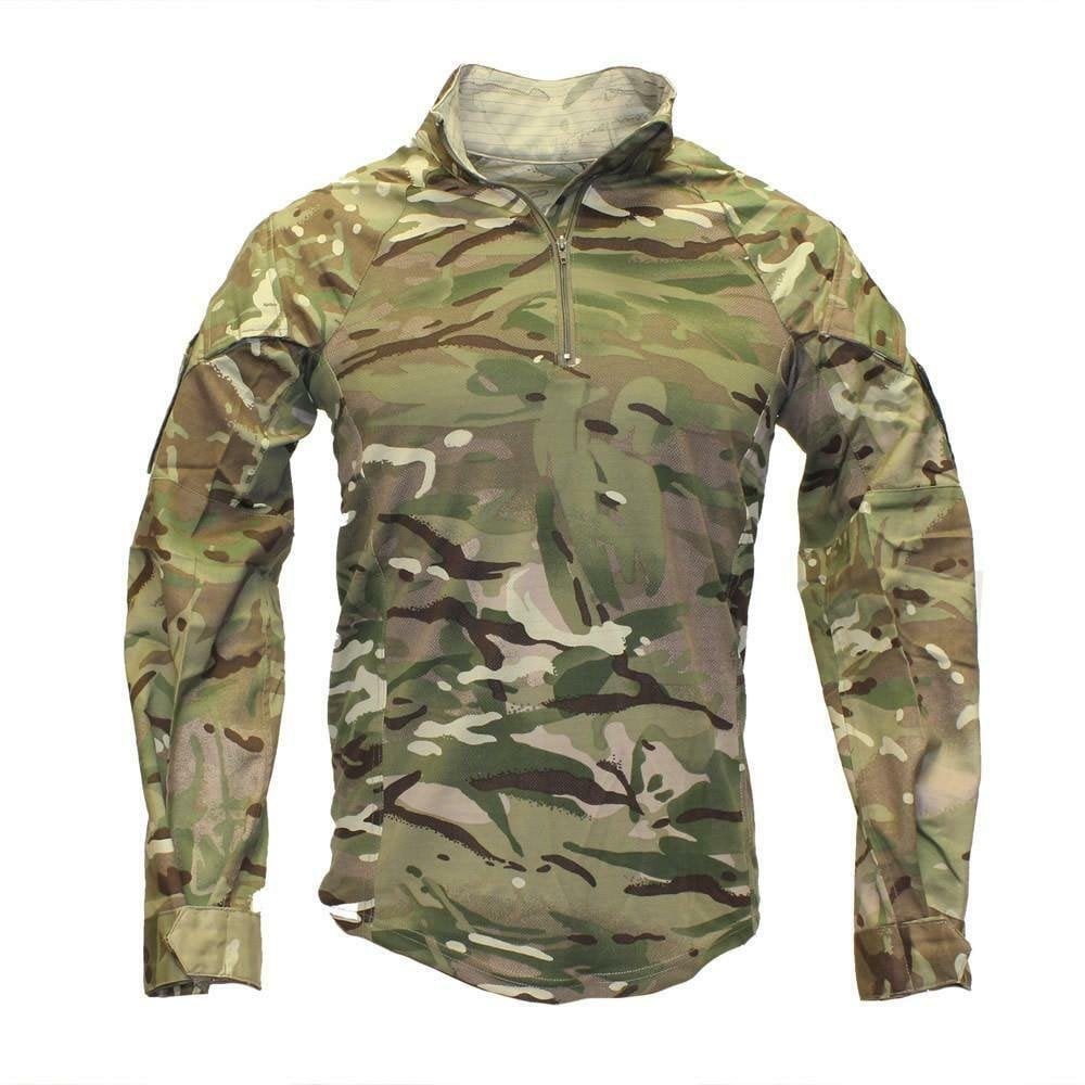 Genuine Issue British Army MTP UBACS Shirt Super Grade 1