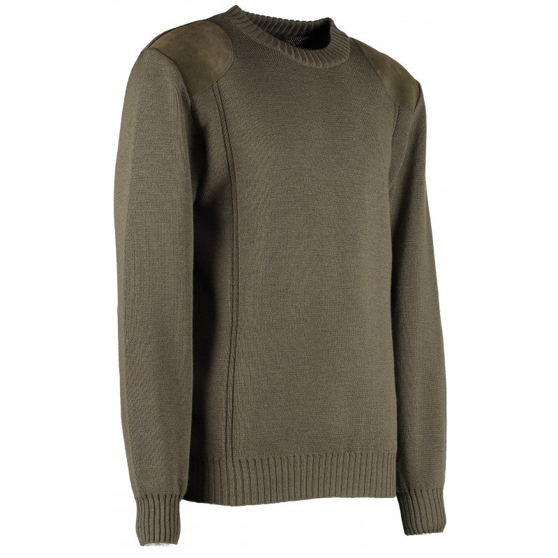 Windsor Crew Neck Sweater
