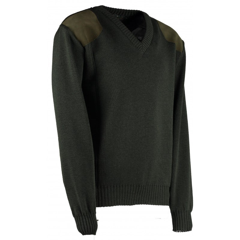 Windsor Vee Neck Sweater