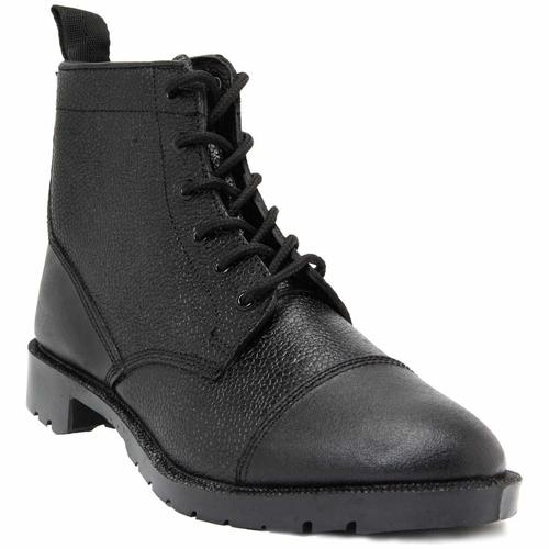 Grafters - Sea Cadet Parade Boots