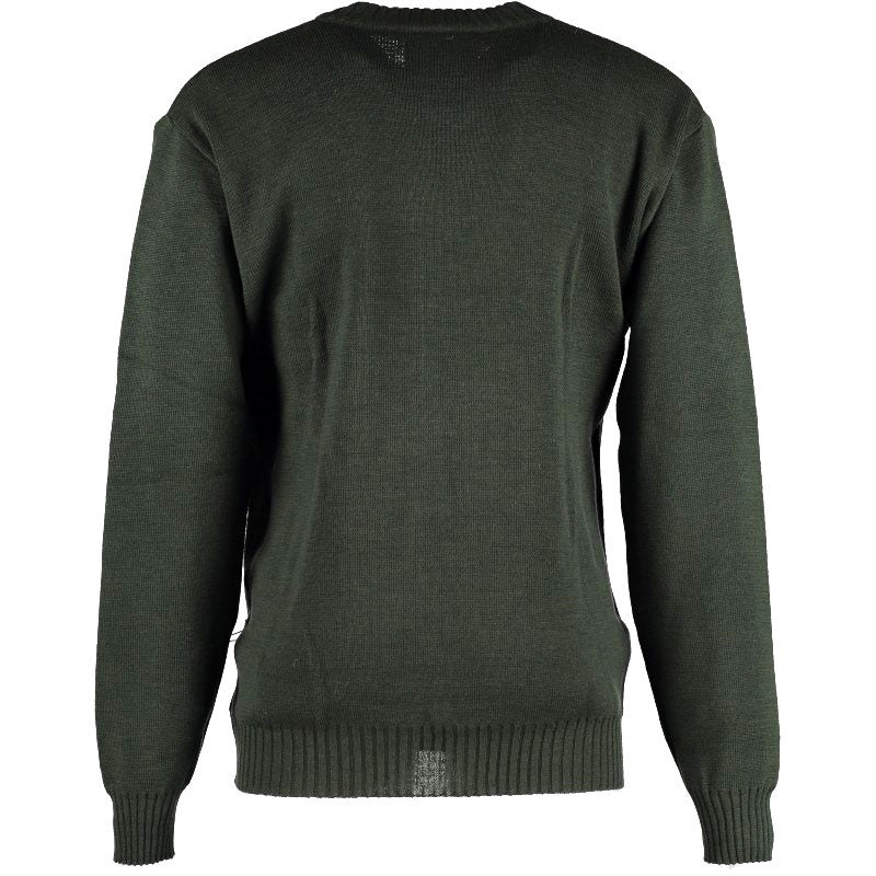 Hardwick Crew Neck Sweater