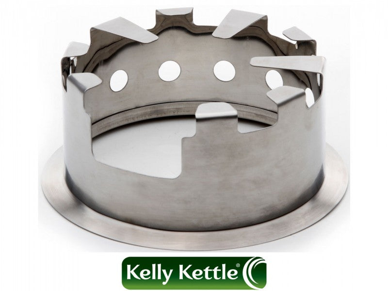 Kelly Kettle Hobo Stove for Scout & Base Camp
