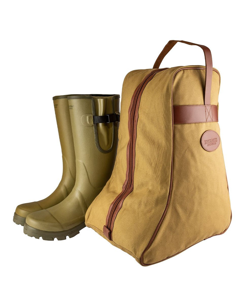 Jack Pyke - Canvas Boot Bag