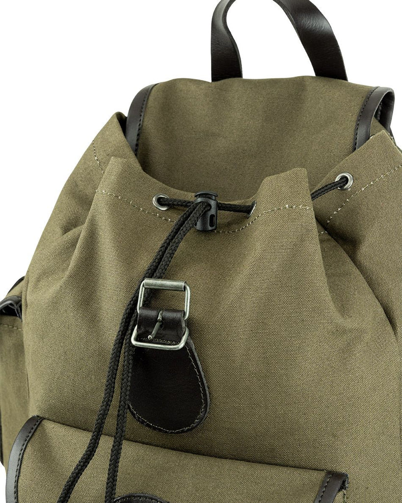 Jack Pyke - Canvas Day Pack