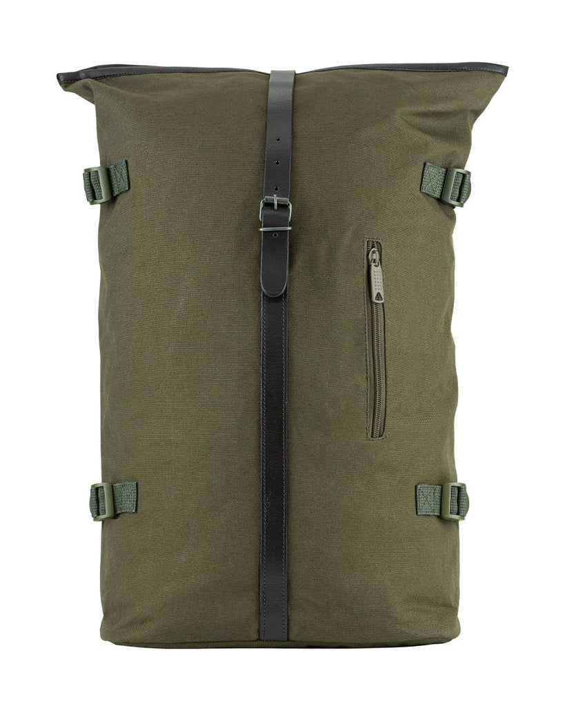 Jack Pyke - Canvas Fold Top Rucksack