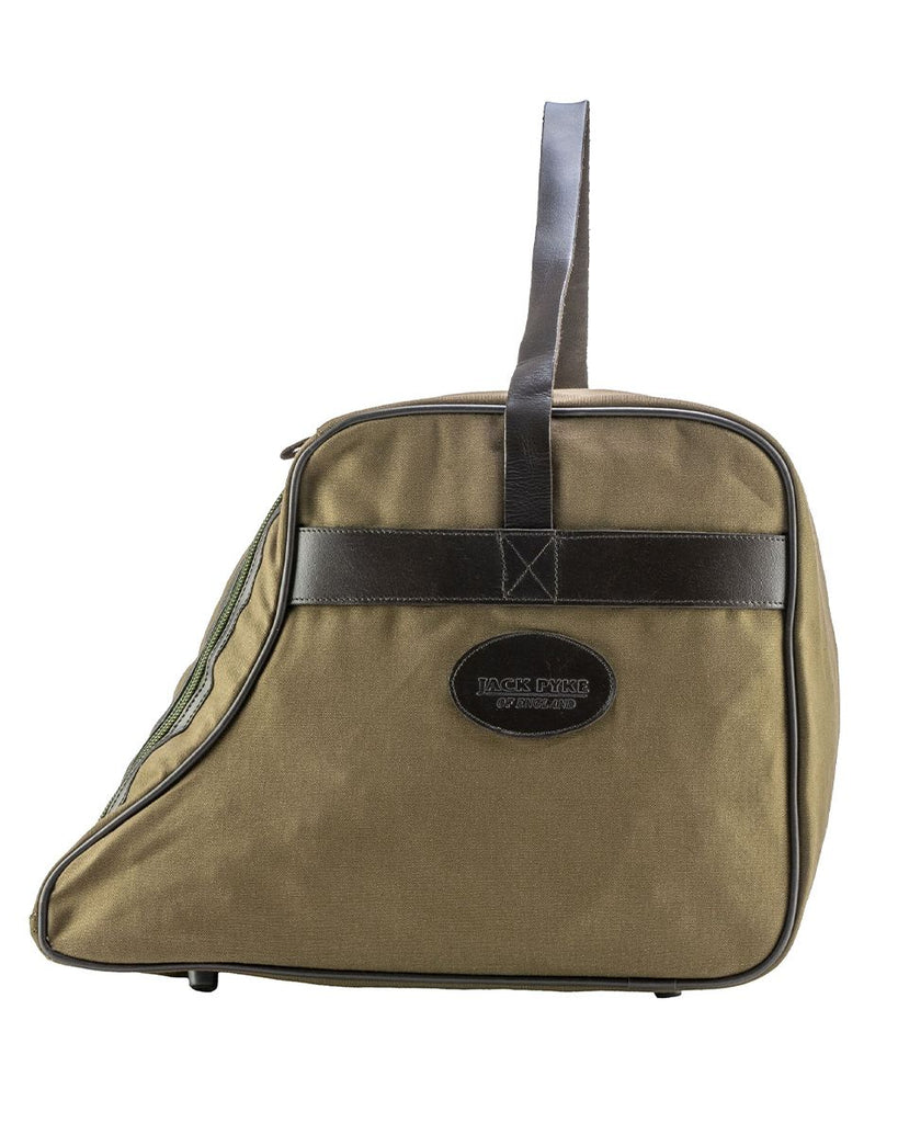 Jack Pyke - Canvas Walking Boot Bag