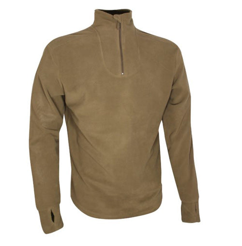 British Army Thermal Fleece Undershirt - New