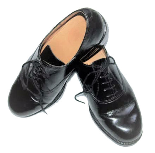 Parade Shoes Royal Navy Used Grade 1